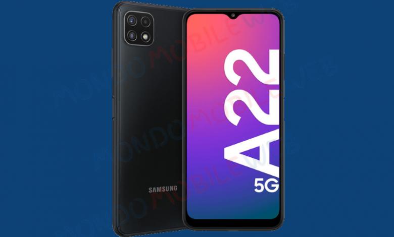 WINDTRE smartphone 5G