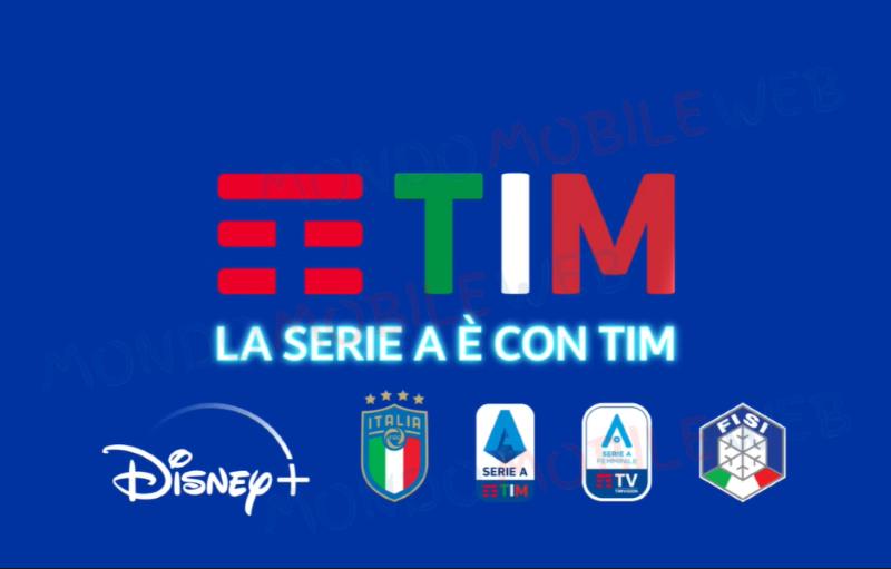 spot Wi-Fi Serie A TIM