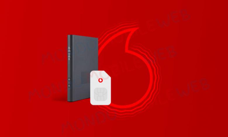 Vodafone Family Plan Netflix