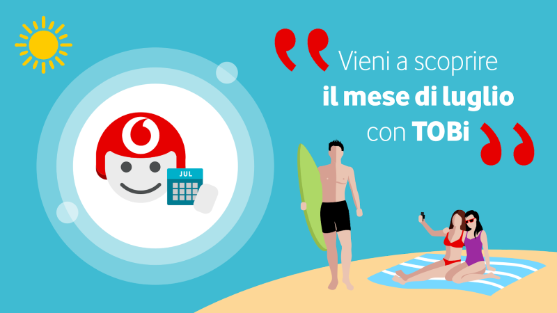 Vodafone TOBi