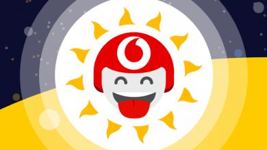 Vodafone TOBi Sole