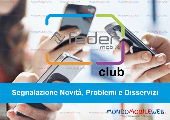 Feder Mobile Club