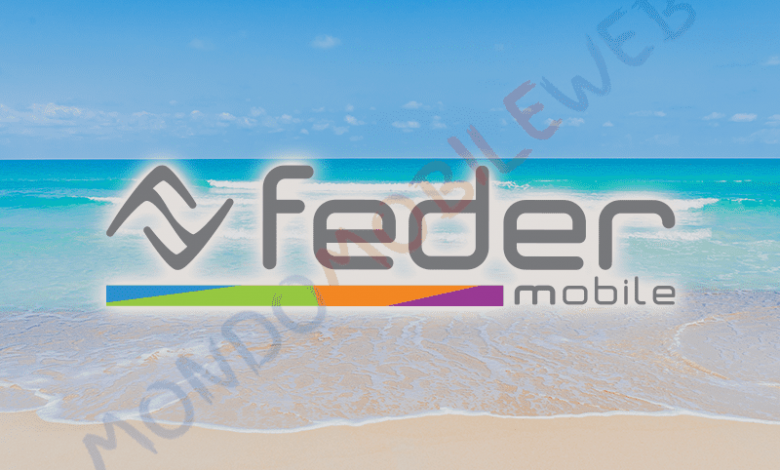 Feder Mobile offerte