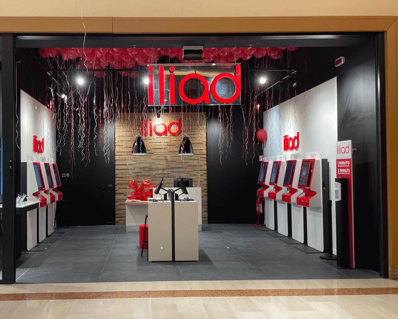 Iliad Store Casamassima Bari