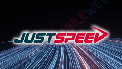 JustSpeed Power Fibra