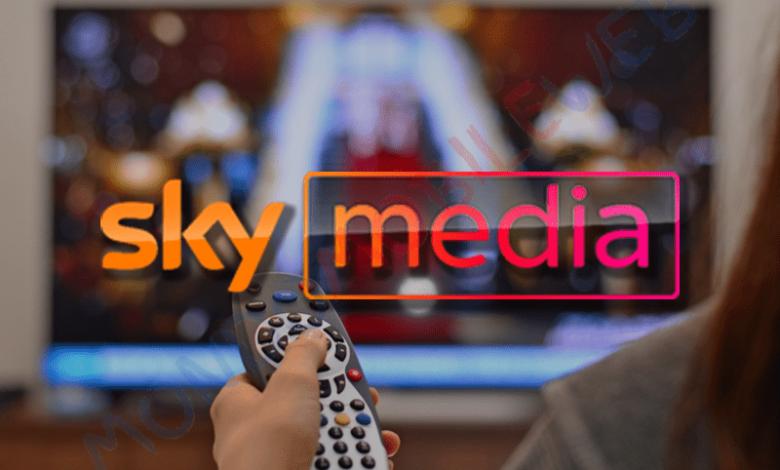 Sky Media pubblicità