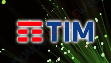 TIM Smart Connect rimodulazione