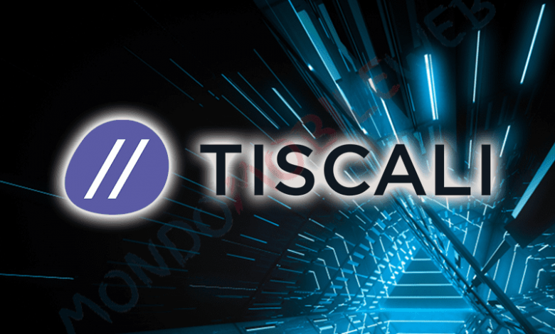 Tiscali Eolo FWA UltraInternet Wireless