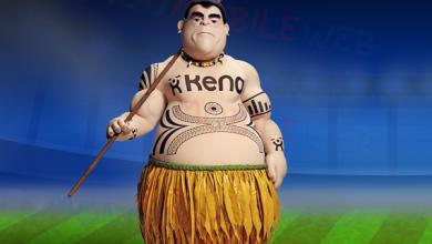 Kena TIMVISION Mobile calcio