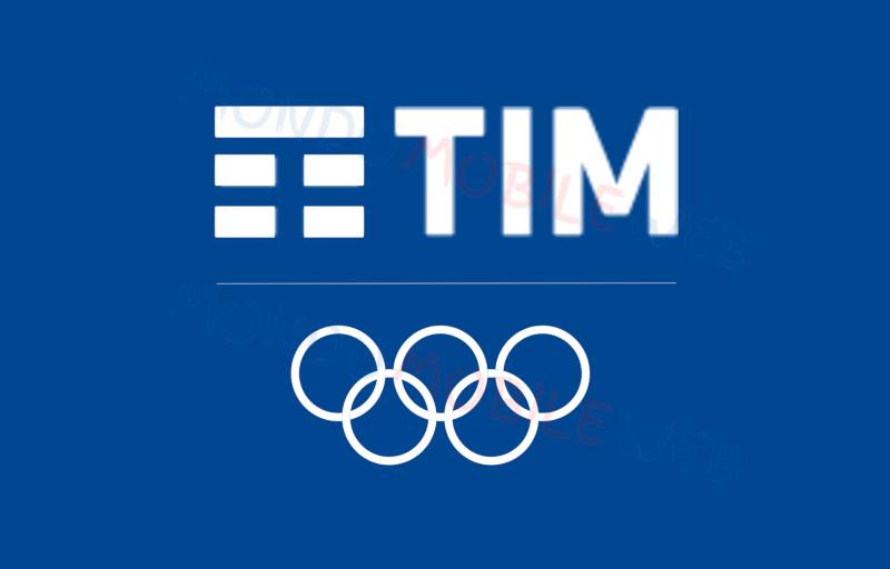 Tokyo 2020 TIM