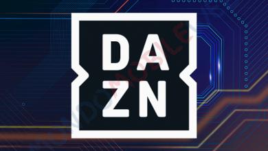 DAZN operatore chat bot Zed