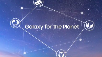 Samsung Galaxy For Planet