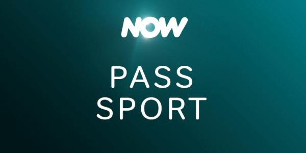 Pass Sport NOW
