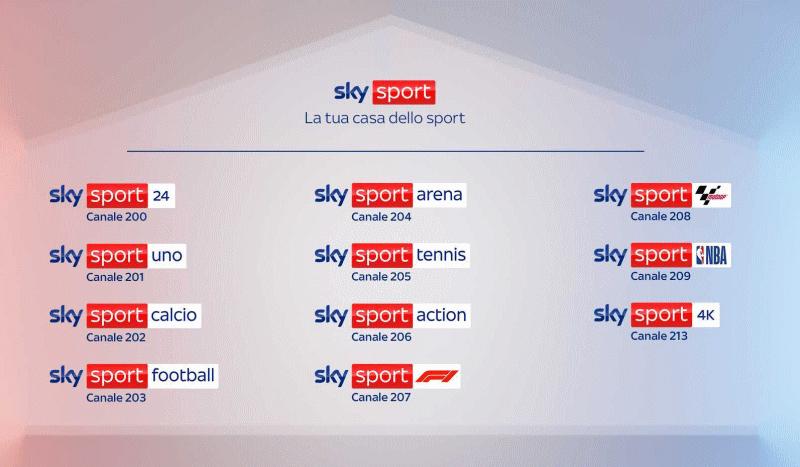 sport Sky