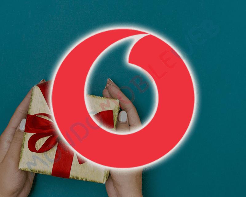 NOW Pass Cinema Vodafone