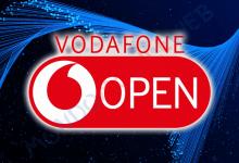 Vodafone Open Super WiFi Extender