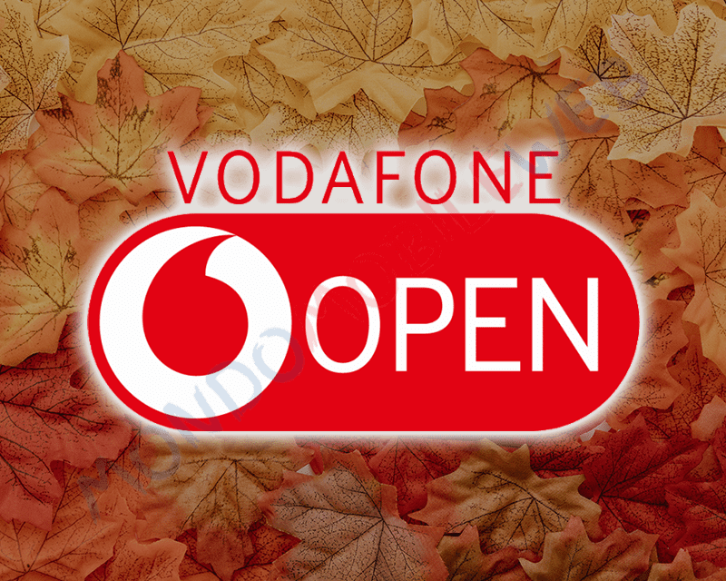 FWA Vodafone Open