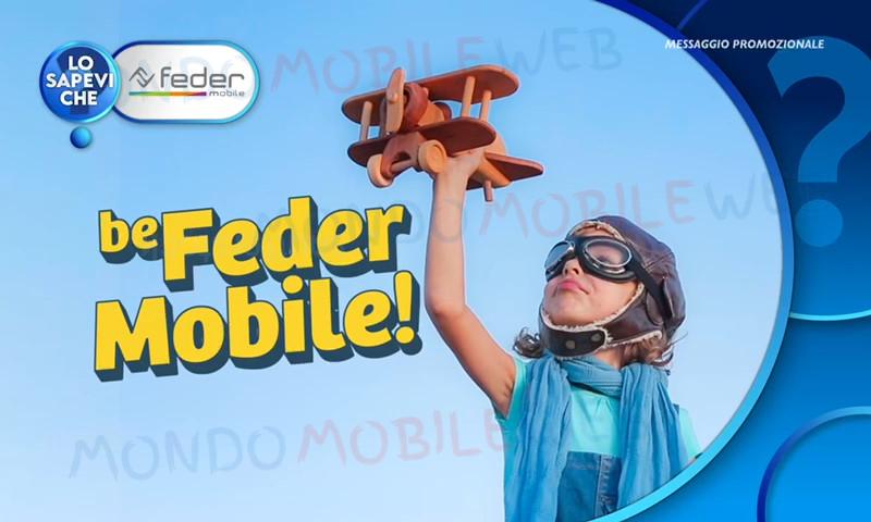 spot TV Feder Mobile