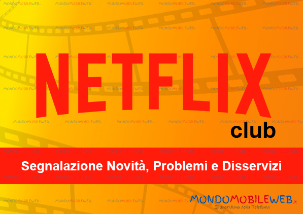 Netflix Club