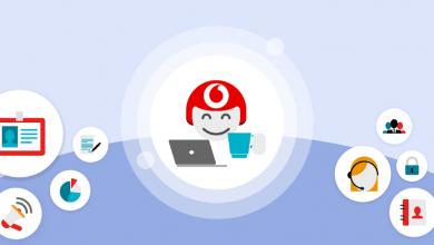 Vodafone TOBi Happy Business