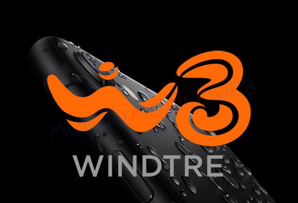 WINDTRE VoLTE smartphone Apple iPhone