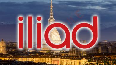Iliad Store Torino