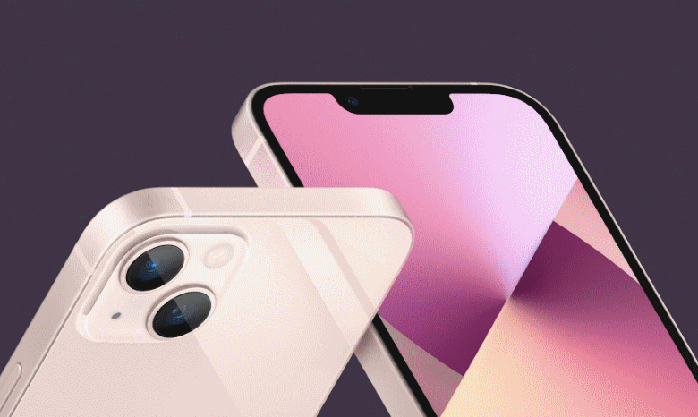 Iliad smartphone 5G Apple iPhone 13