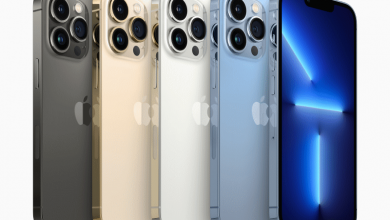 iliad Apple iPhone 13 smartphone
