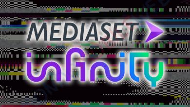 Mediaset Infinity+ Champions Codici