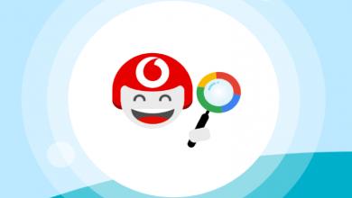 TOBi Google Vodafone