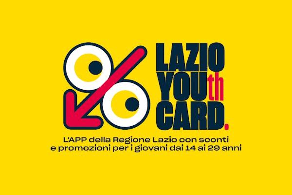 Lazio YOUth Card