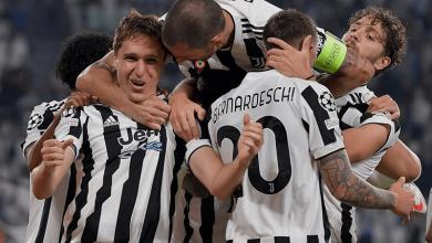 Amazon Prime Juventus
